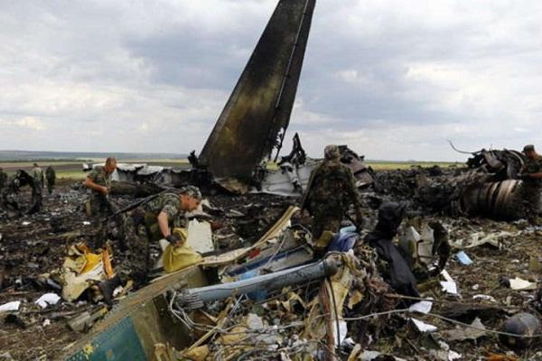 Image result for MH 17 विमान को मार गिराने वाली मिसाइल रूस की थी- जांचकर्ता, रूस ने यूक्रेन को ठहराया जिम्मेदार