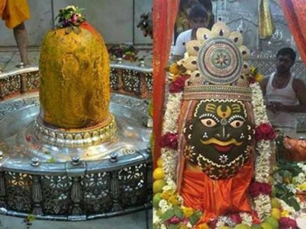 शिव नवरात्र: घर बैठे करें भगवान महाकाल के आकर्षक श्रृंगार दर्शन