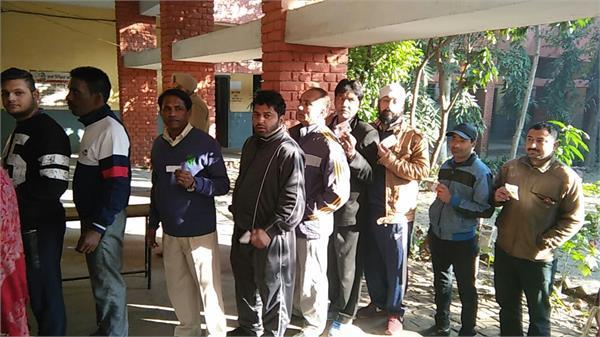 पटियाला निकाय चुनाव: इन उम्मीदवारों का परचम