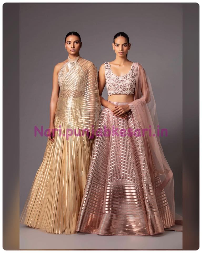 फैशन डिजाइंस कोंसिल ऑफ इंडिया ने इंडियन कोटयोर वीक 2020 के पहले डिजीटल एडीशन की शुरुआत 18 सितंबर से की जो करीब 6 दिन चलेगा।