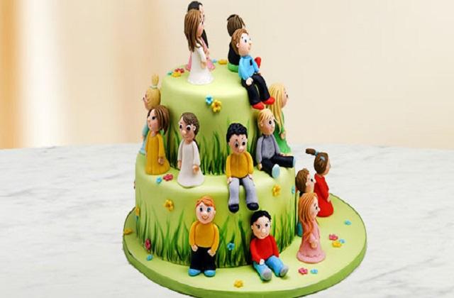 तो चलिए देखते हैं 'चिल्ड्रन्स डे' के लिए कुछ खास थीम केक डिजाइन्स।