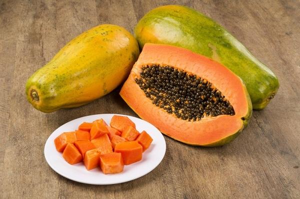 PunjabKesari, पपीताइमेज,papaya  image