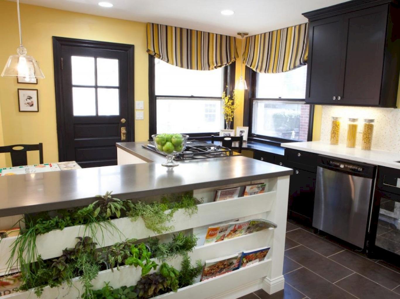 आज हम आपको इंडोर प्लांट लगाने के कुछ ऐसे आइडियाज देंगे, जिससे आप अपनी किचन का स्मार्ट मेकओवर कर सकते हैं। चलिए आपको दिखाते हैं किचन में मिनी गार्डन कैसे बनाएं...
