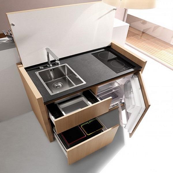 Kitchen Design In Punjab: Kitchen Design: छोटी किचन को इस तरह दिखाएं बड़ा