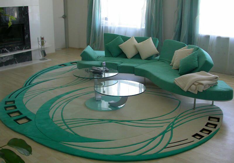 अगर आप भी अपने घर के डिफरेंट डिजाइन्स के कार्पेट ढूंढ रहे हैं, तो हम आपको कुछ आइडियाज दिखाएंगे, जिससे आप इंस्पिरेशन ले सकते हैं। चलिए आपको दिखाते हैं कलरफुल कार्पेट के एकदम लेटेस्ट डिजाइन्स...
