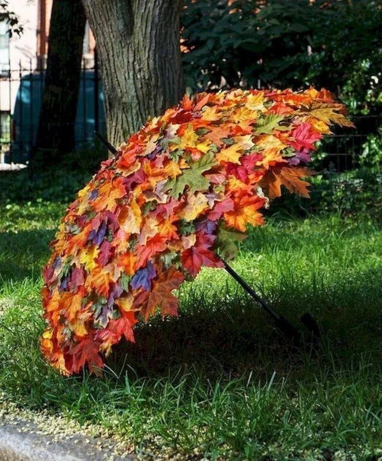 Umbrella Decoration
