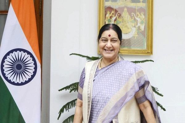 वह भारत की बेहतरीन और चुनींदा पॉलिटिशियन में से एक थीं, जो अपनी पार्टी नहीं बल्कि अपने अच्छे कामों से जानी जाती है।
