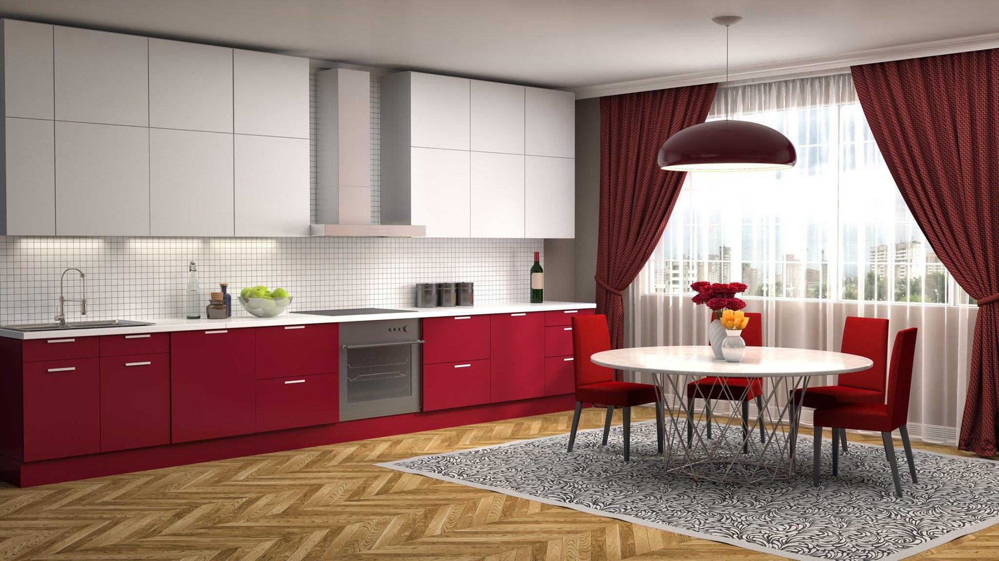 किचन घर  का सबसे महत्वपूर्ण हिस्सा होता है इसलिए उसकी डैकोरेशन भी खास होनी चाहिए।