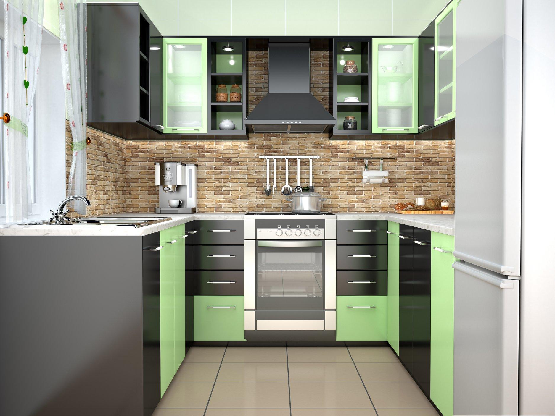 अगर आप भी अपनी किचन को रेनोवेट (Renovate) करवाने की सोच रहे हैं तो यहां आपको कुछ आइडियाज देंगे, जिससे आप इंस्पिरेशन ले सकते हैं।