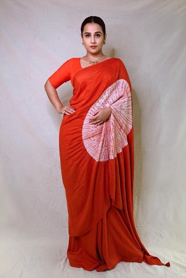 त्योहारी सीजन शुरू हो चुका है। फेस्टिवल के दौरान महिलाएं ज्यादा भारतीय परिधान साड़ी पहना पसंद करती हैं।