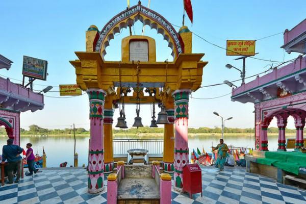 श्रीराम के भाई शत्रुघ्न ने बसाई थी मथुरा नगरी, कृष्ण जन्म उपरांत बढ़ी महिमा