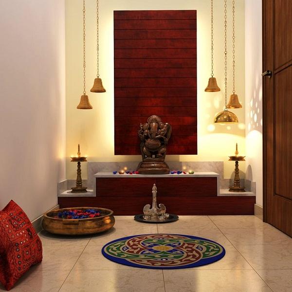 PunjabKesari, मंदिर, vastu tips