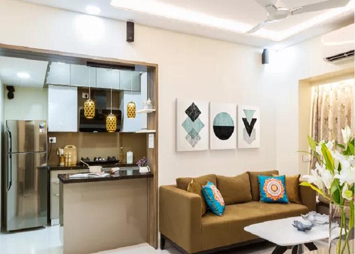 घर को सुंदर बनाने के लिए लोग अलग-अलग चीजों के साथ डेकोरेट करना पसंद करते हैं। बात अगर किचन की करें तो इसके लिए भी अलग और यूनिक स्टाइल देखने को मिलते हैं।
