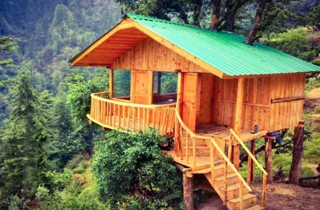 इसके लिए आपको भारत में ही बहुत से ट्री हाउस मिल जाएंगे। तो आइए जानते हैं इनके बारे में विस्तार से...