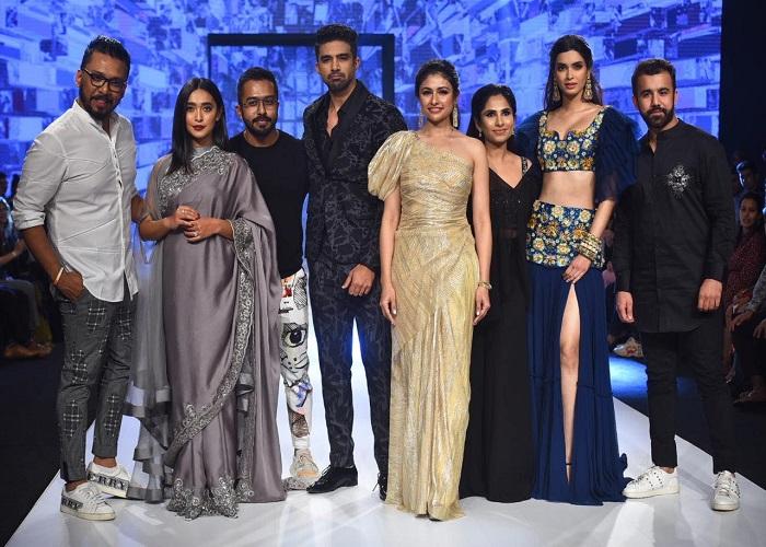जैसे की आप सबको पता है कि Bombay Times Fashion Week  2020 का फैशन वर्ल्ड में आगाज हो चुका है।