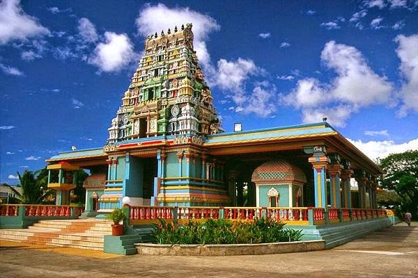 Image result for कुरिन्जी अंदावर मंदिर