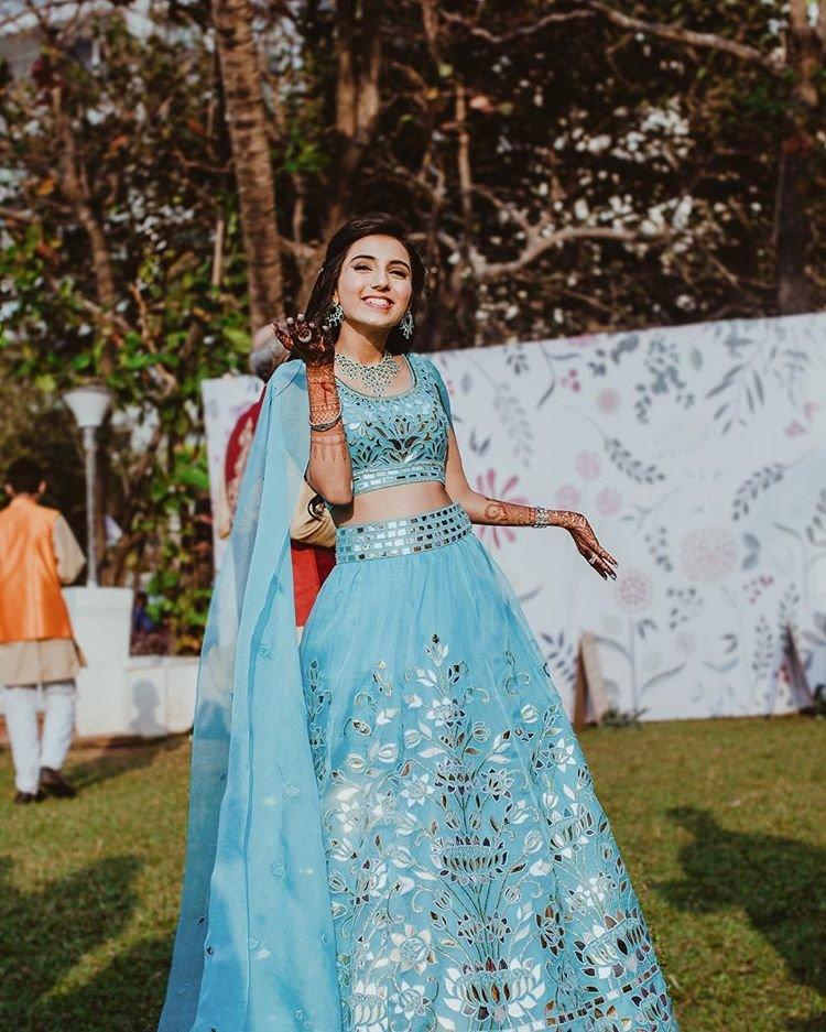 'फैशन' शब्द सुनते ही सबसे पहला नाम मासूम मीनावाला के दिमाग में आता है।