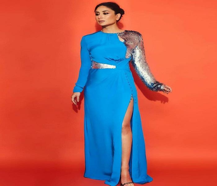 थाई हाई स्लिट ड्रेस