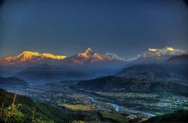 आप बिना वीजा के नेपाल घूमने का प्लान कर सकते हैं।