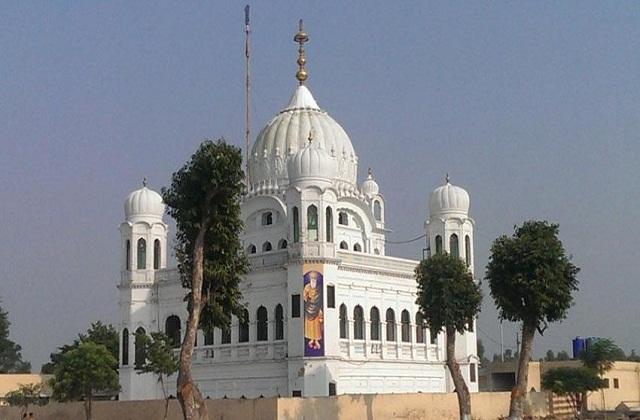 भारत का विभाजन होने पर ननकाना साहिब पाकिस्तान के हिस्से आया।