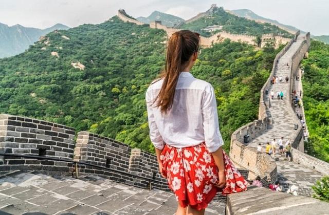 मगर एक चाइनीज स्टडी के मुताबिक चीन की इस दीवार की लंबाई करीब 21, 200 किलोमीटर है।