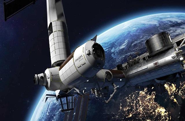 मगर क्या आप जानते हैं कि अब अंतरिक्ष में भी एक शानदार होटल बनने जा रहा है?