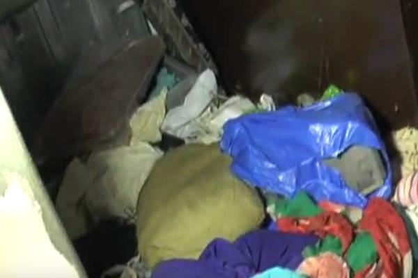 जनता की सुरक्षा करने वालों के घर चोरी, लाखों का सामान ले उड़े चोर