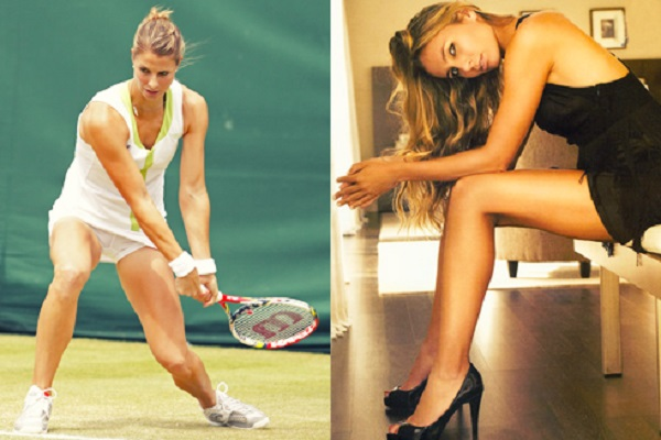 Tennis Hot image sexy image