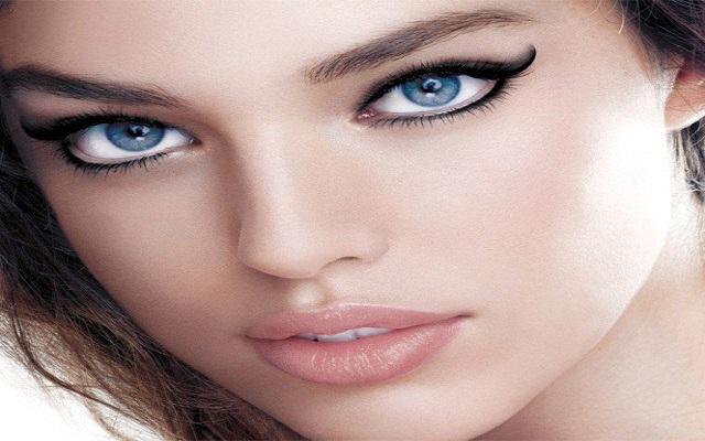 Makeup tips for bigger eyes
