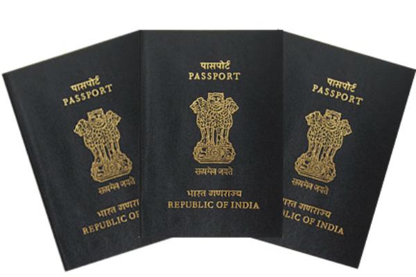 पासपोर्ट बनवाना हुआ और आसान