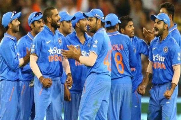 NZ सीरीज के लिए टीम इंडिया का ऐलानः टीम में शामिल हुआ नया चेहरा