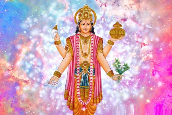 श्री धन्वंतरि जयंती 28 अक्तूबर: स्वास्थ्य और लम्बी आयु के लिए करें कुछ खास