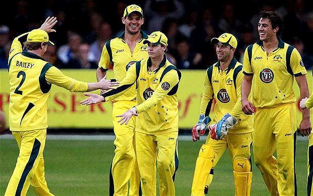 ऑस्ट्रेलिया का भारत दौरा 23 फरवरी से