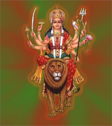 मां शेरांवाली की महापूजा दे रही है, राजनीतिक उठापटक का संकेत!