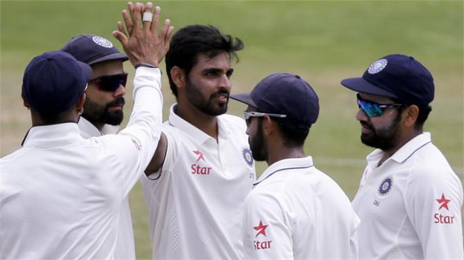 INDvsNZ: तीसरा टैस्ट से पहले भारत को लगा करारा झटका