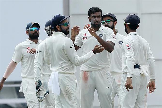 इंदौर के विकेट से अभी और मदद मिलेगी: अश्विन