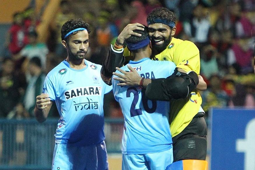 भारत ने कोरिया को हराया, फाइनल में पाकिस्तान से भिड़ेगा