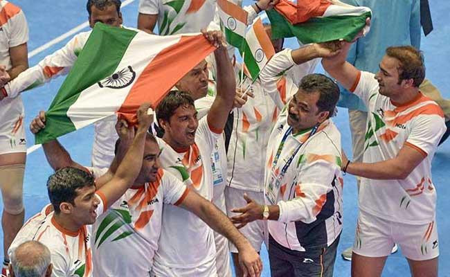 कबड्डी वर्ल्ड कप : पहले मैच में दक्षिण कोरिया से हारा सात बार का चैंपियन भारत