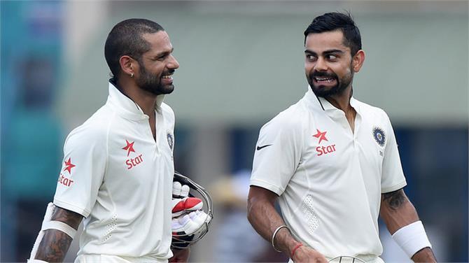 तीसरे टैस्ट मैच में नहीं खेल पाएंगा ये स्टार बल्लेबाज