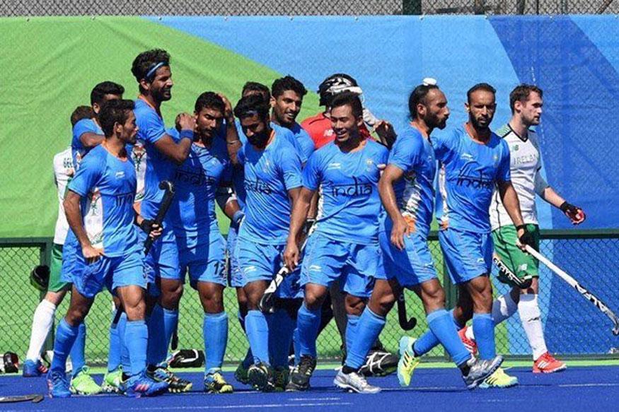 भारत सैमीफाइनल में दक्षिण कोरिया से भिड़ेगा