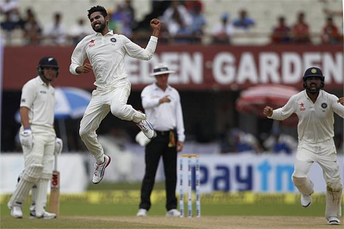 दूसरे मैच में भारत का पलड़ा भारी