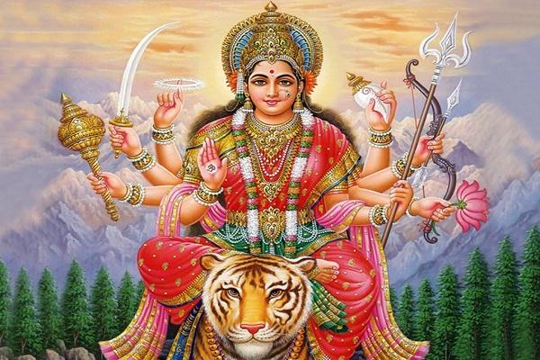 देवी दुर्गा की कृपा अौर धन लाभ के लिए करें ये सरल उपाय