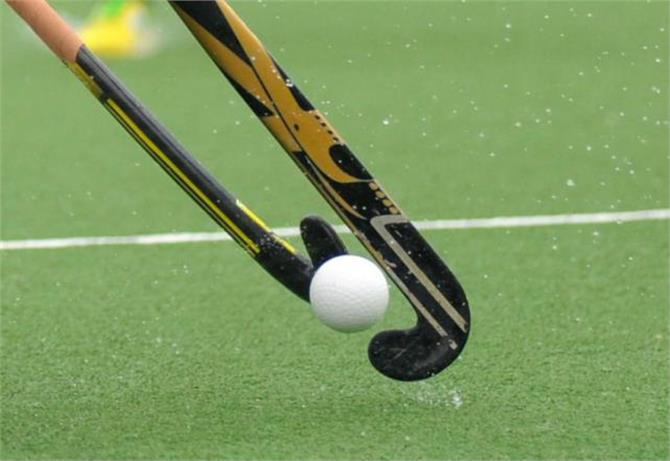 भारतीय जूनियर टीम आस्ट्रेलिया हाकी लीग में जीती