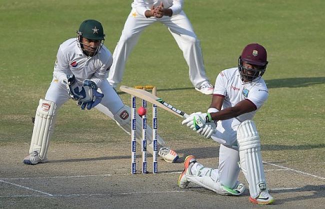 अपने 400 वें टैस्ट में जीता पाकिस्तान