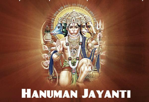 हनुमान जयंती उपाय: शक्ति इतनी बढ़ेगी कि पीठ पीछे भी कोई कुछ बिगाड़ नहीं पाएगा