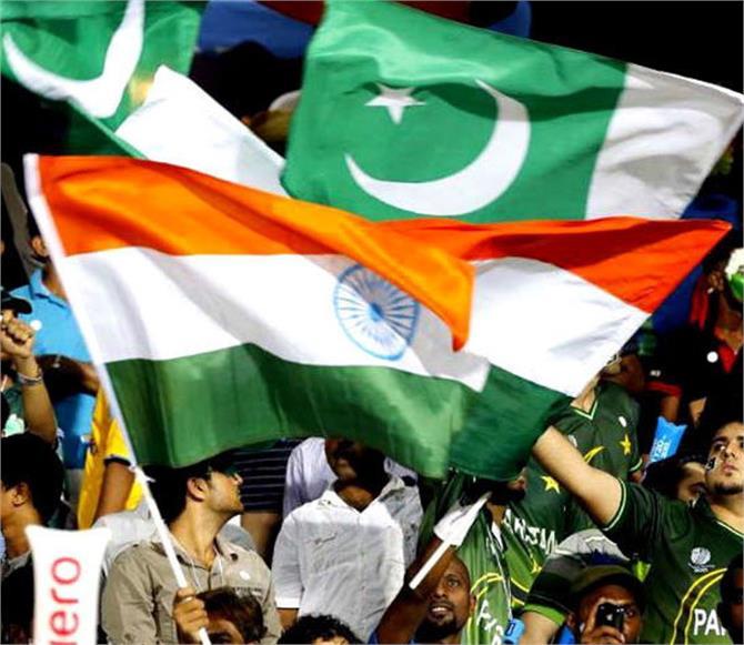 भारत-पाकिस्तान वर्ल्ड लीग सैमीफाइनल्स में एक साथ