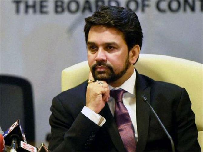BCCI अध्यक्ष को सैंसर करने की मांग करेगा PCB
