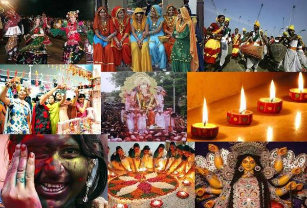 19 अक्टूबर से लेकर 14 नवंबर तक रहेगी त्यौहारों की धूम