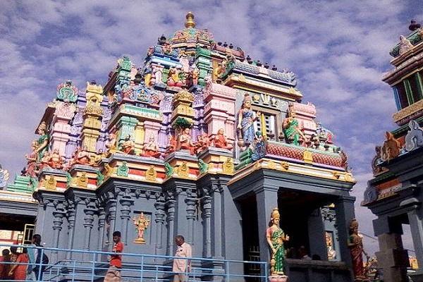 चेन्नई में विराजित है देवी लक्ष्मी के आठ स्वरूप, दर्शनों से मिलता धन वैभव का सुख