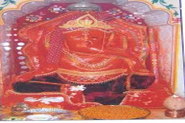 माहेश्वर में 900 वर्षों से विराजित हैं बप्पा, दीपावली पर उमड़ती है भक्तों की भीड़